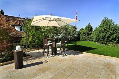 Meier gartengestaltung ag for Gartengestaltung 400 m2